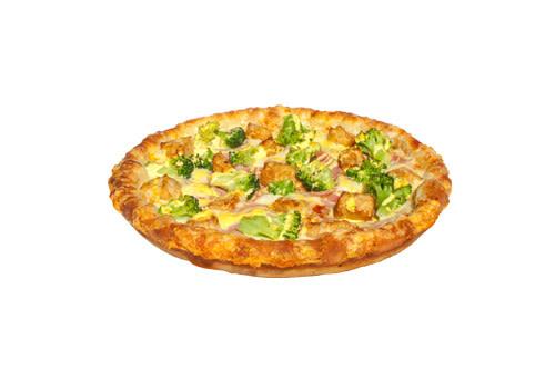 Pizza Helsinki [26]