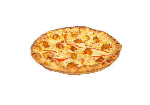 Pizza Tokio [32]