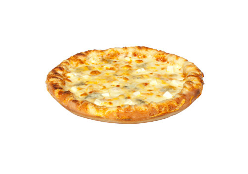Pizza Vier-Käse [32]
