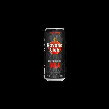 Havana Club Cola 0,33l