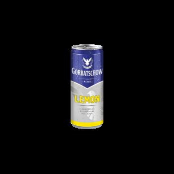 Vodka Lemon 0,33l