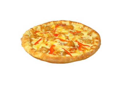Pizza Neu-Delhi [40]