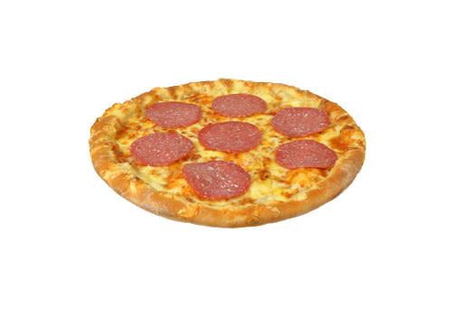 Pizza Salami [40]