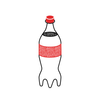 Coca-Cola Light 45cl