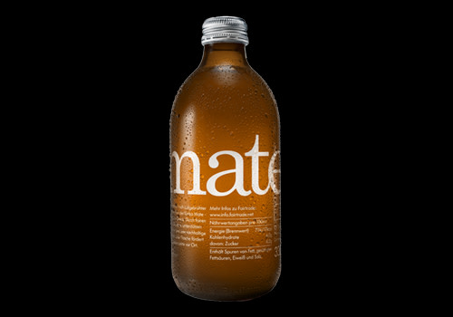 Chari Tea Mate 0,33l