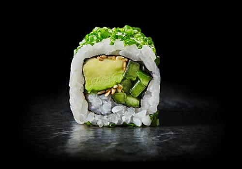 Anni Sushi