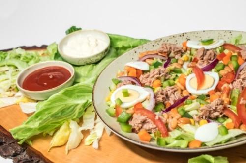 GAA Special Mix-Salat