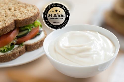 Hellmann's Vegane Mayo