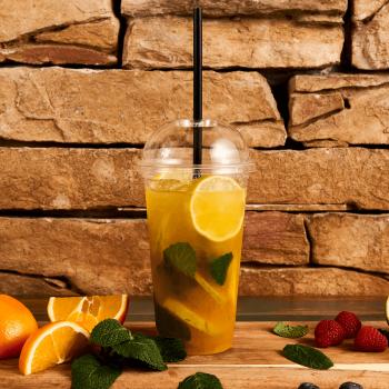 Ipanema (Driver Cocktail)