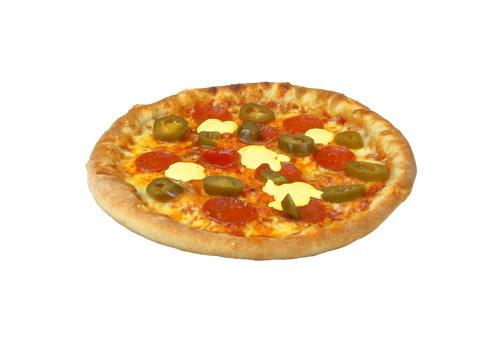 Pizza St.  Pauli [32]