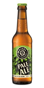 0,33l Maisel & Friends Pale Ale