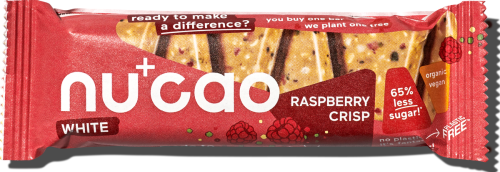 nucao raspberry crisp