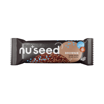 nuseed brownie