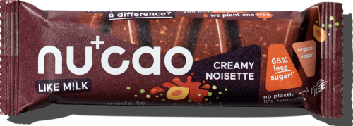 nucao creamy noisette
