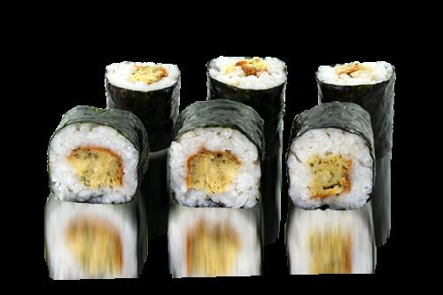 Maki Falafel - 6 Stück