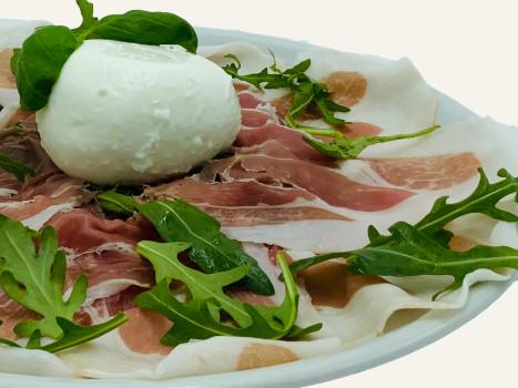 Parma & Bufala