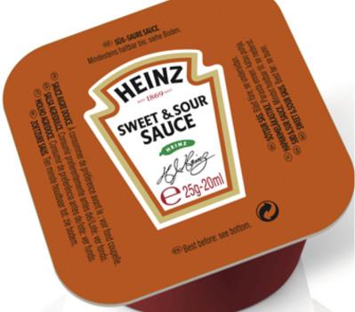 Heinz Sweet & Sour Sauce