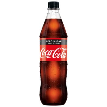 Coca-Cola Zero Sugar 1,0l MW