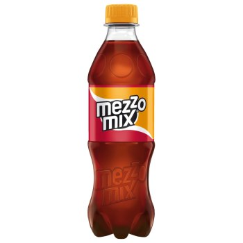 mezzo mix 0,5l EW PET