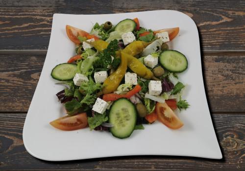 305 Griechischer Salat