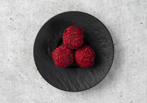 Energy balls - Himbeere