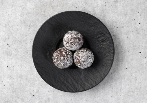 Energy balls - Kakao Kokos