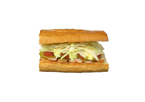 Croque Hot-Dog [18]