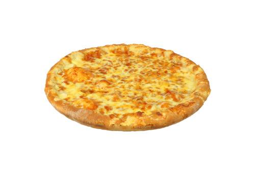 Mittagsmenü Grundpizza [26]