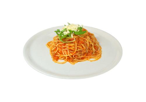 Mittagstisch Pasta