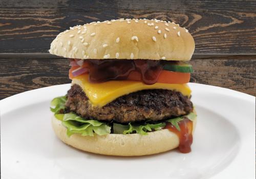 401 Cheeseburger