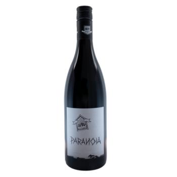Bergdolt Reif & Nett Paranoia Pinot Noir 0,75l