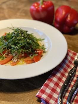 Insalata Tomato