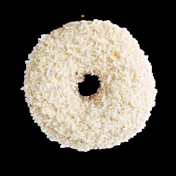Scarlett Donut