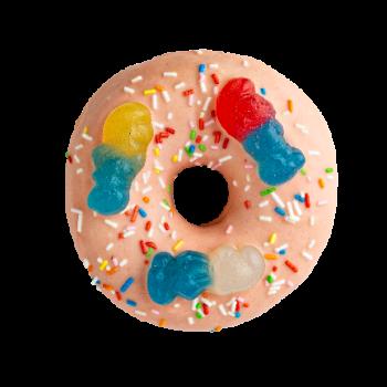 Charlotte Donut