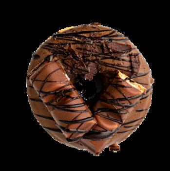 Nicole Donut
