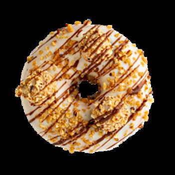 Miriam Donut