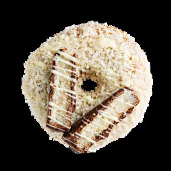 Fleur Donut