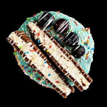 Marrakesch Donut