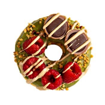 Monaco Donut