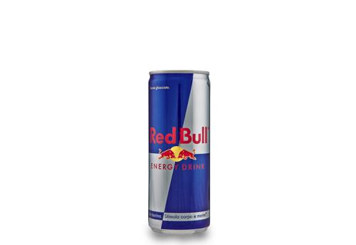 Red Bull Energie