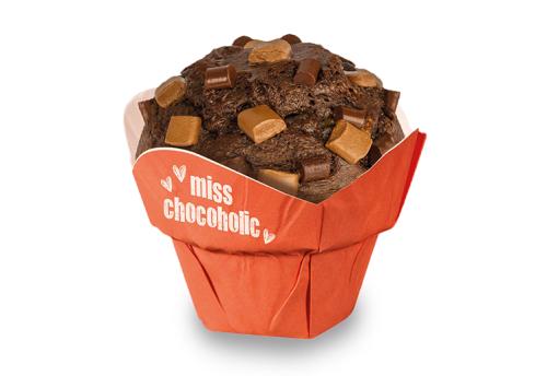 Muffin XL miss chocoholic