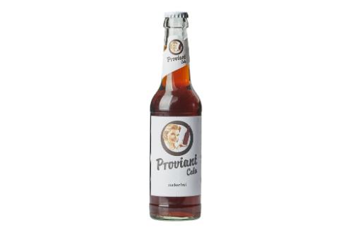 Proviant Cola Zuckerfrei 0,33l