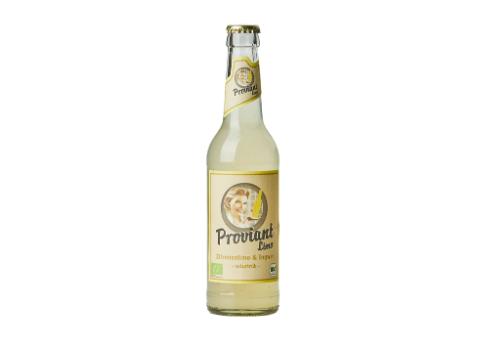 Proviant Ingwer Zitrone 0,33l