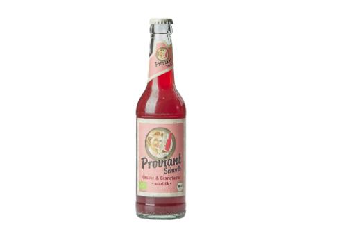 Proviant Kirsch Granatapfel 0,33l