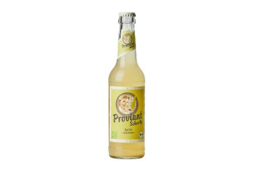 Proviant Apfelschorle 0,33l