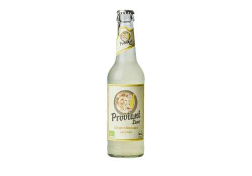 Proviant Zitronenlimo 0,33l