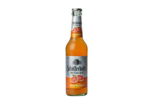 Schöfferhofer Weizen alkoholfrei 0,5l