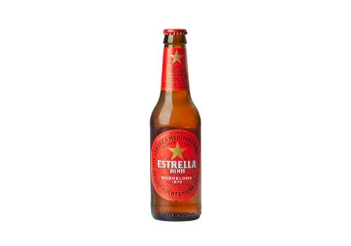 Estrella 0,33l