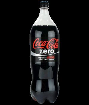 Coca Cola Zero 1,0l
