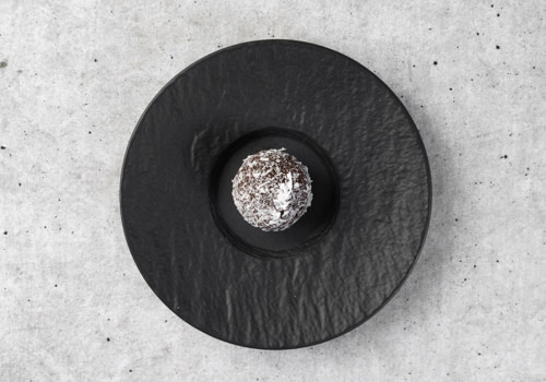 Energy Ball - Kakao Kokos (1 Stück)